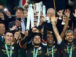 Carabao Cup 'set to start before the Premier League' next season to save the competition