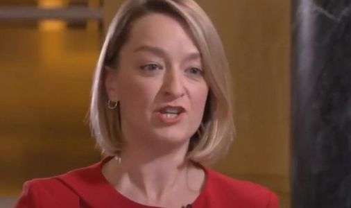 BBC's Laura Kuenssberg warns 'naive' Rishi Sunak missed huge 'hole' in Covid recovery plan