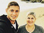 Mother of Emiliano Sala demands 'justice' and blasts Cardiff