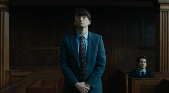 Des: Viewers react as serial killer Dennis Nilsen's Old Bailey trial reaches climax in tense finale