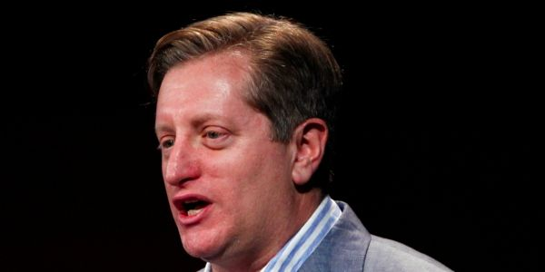 'Big Short' star Steve Eisman made his name betting against companies. But now he's bullish on a little-known communications company in Illinois