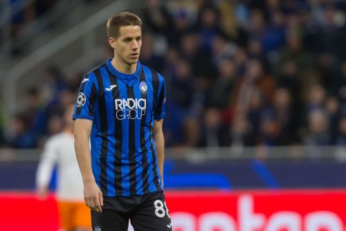Chelsea get welcome £13.4m boost as Mario Pasalic finally secures permanent exit