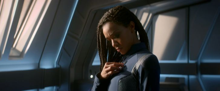Star Trek: Discovery's New Trailer Brings the Fight for the Federation to the Far Future