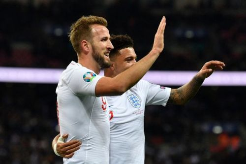 Southgate delighted with one key aspect of England performance