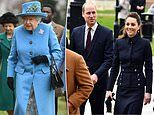 The Queen 'still struggles with the idea of divorce', royal expert claims