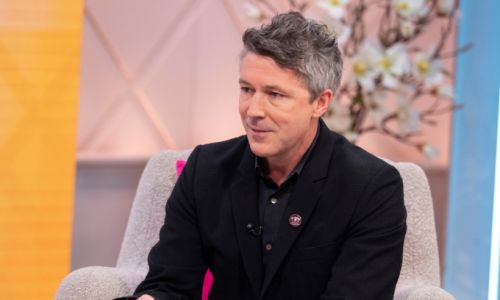 Game of Thrones Aidan Gillen apologised to following awkward Lorraine interview