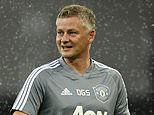 Ole Gunnar Solskjaer admits Manchester United are using Europa League run as 2020-21 preparation