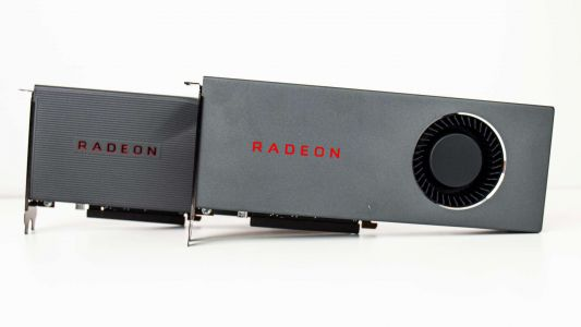 Get these free games with an AMD RX graphics card, desktop, or laptop