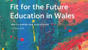 Sorting out school education in Wales - it's time for radical change