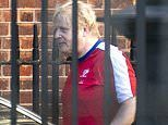 Boris Johnson faces a grilling from senior MPs today with Covid questions squeezed into 20 mins