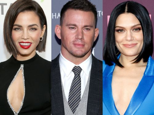 Jenna Dewan says she felt 'blindsided' when she found out about Channing Tatum's relationship with Jessie J 'over the internet'
