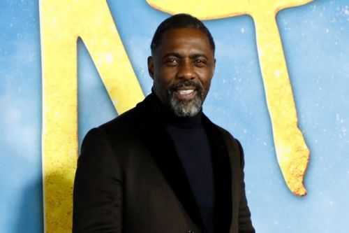 Idris Elba is unable to get home after passing the coronavirus isolation period