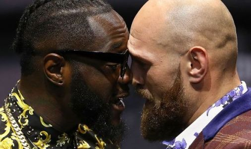 Fury vs Wilder 2 UK start time: What time does the rematch start in the UK?