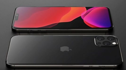 IPhone 12 concept suggests 2020 phones could go retro