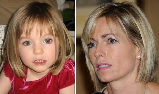 Madeleine McCann: Kate's 'horror' discovery while combing through police files