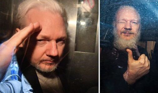 Julian Assange: Where is Julian Assange now as Sweden DROPS rape investigation?