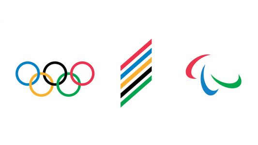 New Olympic museum logo is pure design gold