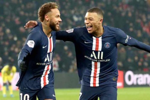 How to watch Ligue 1 on TV in the UK