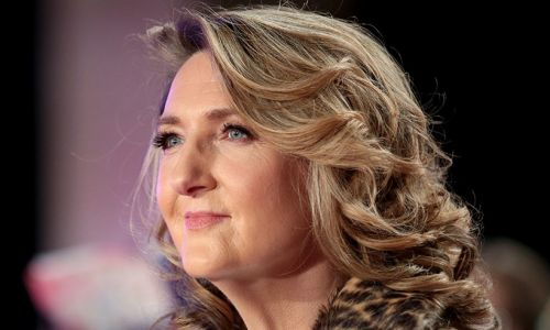 Shock as The Victoria Derbyshire Show is cancelled - find out why