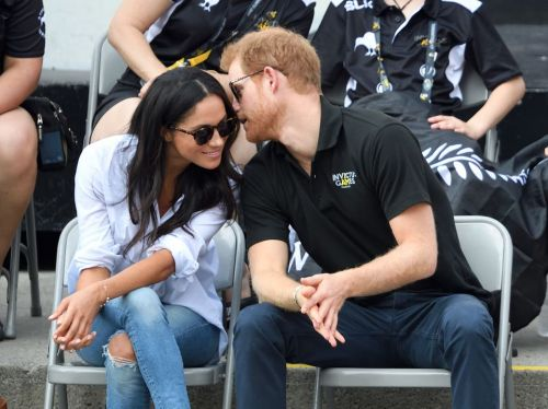 Where Meghan And Harry Should Move In Canada To Raise Baby Archie