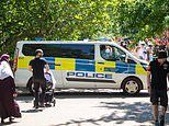 Met Police reveals which London boroughs received the most fines for flouting Covid-19 lockdown