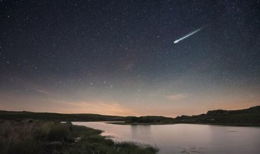 Perseid meteor shower: What direction are the Perseids coming from tonight?