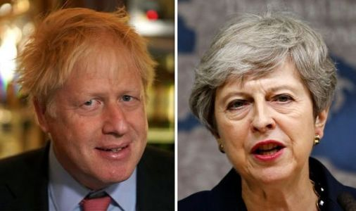 Boris Johnson to unveil plans to tackle Theresa May's domestic policy failures