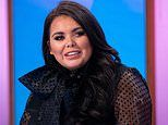 Scarlett Moffatt shares a post about 'surviving bad days' after Saturday Night Takeaway axe