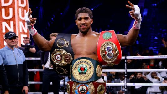 Anthony Joshua outclasses Andy Ruiz Jr to reclaim titles - how boxing pundits reacted