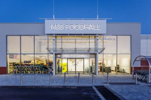 ADVERTORIAL: M&S Foodhalls are OPEN, helping you get the fresh food and essentials you need