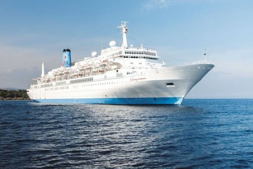 When cruises will restart for TUI, Royal Caribbean, Princess Cruises and more