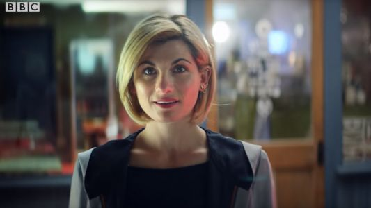 Meet Your New Doctor in the First Teaser for Jodie Whittaker's Doctor Who