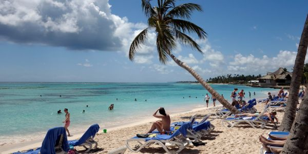 A 31-year-old man died in the Dominican Republic, reportedly after drinking a soda that tasted off