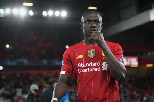 Liverpool star Sadio Mane would 'understand' if Premier League season is voided due to coronavirus crisis
