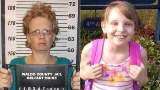 Mother gets 48 years in prison for beating daughter, 10, to death