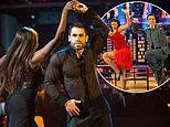 Strictly Come Dancing confirms final songs and dances ahead of the grand finale