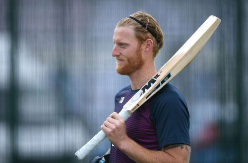 England make one change to squad for second Test in absence of Ben Stokes