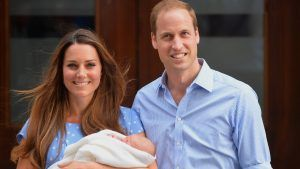 Prince William says he felt a 'new sense of purpose' after becoming a father