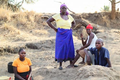 The Zambia drought: The different faces of climate change, part 1