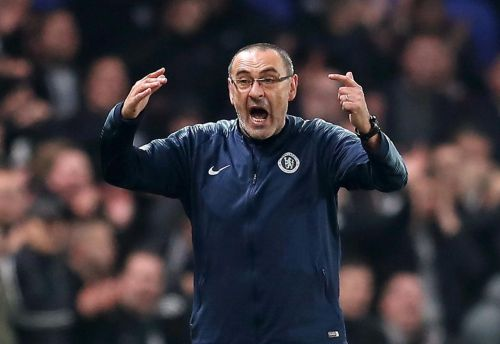 Chelsea name their price as they seem closer to allowing Maurizio Sarri to leave