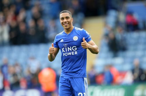 Manchester United pass up chance to sign Youri Tielemans as potential Paul Pogba replacement
