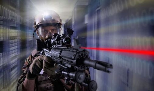 US military warning: Trump wants super cyborg soldiers - Expert issues serious alert