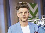 You Are What You Wear's Darren Kennedy details his anorexia ordeal