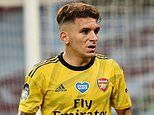 Lucas Torreira hints at Arsenal exit with AC Milan and Torino interested in Uruguayan