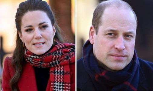 'Kate Middleton will never be Queen' - Royal rule stops Duchess taking power from William