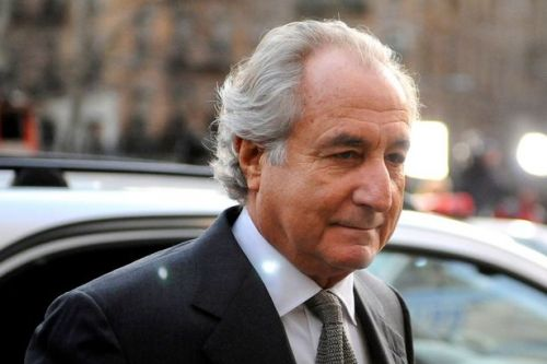 Bernie Madoff's web of lies and the celeb victims he robbed of life savings