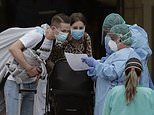 Ministers rush in emergency laws to keep public services operating if coronavirus crisis worsens