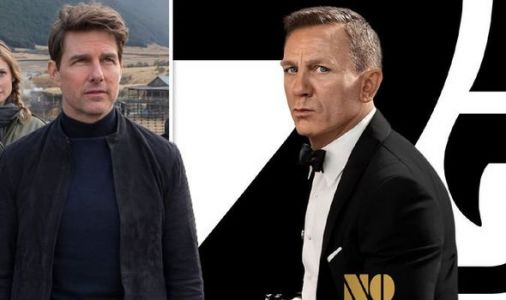 James Bond delay will ruin box office if moved opposite Mission: Impossible 7