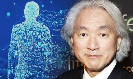 Life after death: Physicist Michio Kaku says digital immortality is 'within reach'