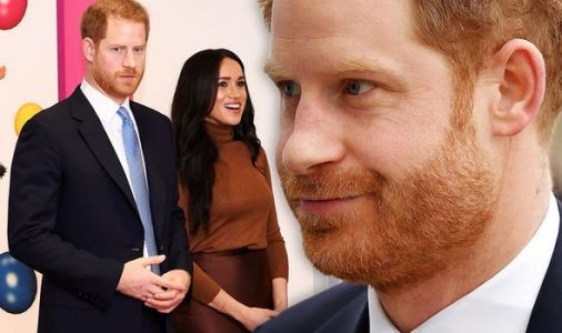 Prince Harry and Meghan Markle should be stripped of titles for Royal Family 'clean break'